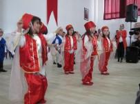 SINIF ÖĞRETMENİ - Hisarcık'ta 23 Nisan Ulusal Egemenlik Ve Çocuk Bayramı Kutlamaları