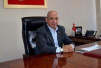 MUSTAFA KEMAL ATATÜRK - Ilıcalı '23 Nisan Türk Milletinin Yeniden Dirilişinin Simgesi Olmuştur'