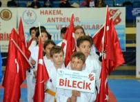 SÜLEYMAN ELBAN - İller Arası Kyokushin Karate Turnuvası