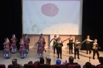 METIN ÇELIK - Kastamonu Belediyesinden 23 Nisan Etkinliği