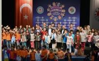 ÇOCUK MECLİSİ - Kepez'de Çocuklar Yönetimde Söz Sahibi
