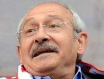 KEMAL KILIÇDAROĞLU - Kılıçdaroğlu yine kendine yakışanı yaptı