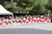 Kilis'te 23 Nisan Kutlamaları