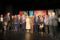 ETNİK KİMLİK - Köy Enstitülerinin 77. Kuruluş Yıldönümü Nilüfer'de Kutlandı