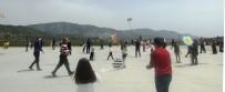 Kozan'da Uçurtma Şenliği