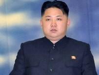 AMERIKA BIRLEŞIK DEVLETLERI - Kuzey Kore'den ABD'ye tehdit