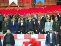AKILLI TAHTA - Malatya'da 23 Nisan Coşkusu