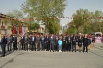 Malatya'da 23 Nisan Kutlamaları