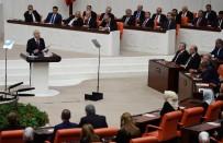 KEMAL KILIÇDAROĞLU - Mecliste 'Referandum' Gerginliği