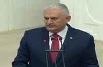 ANAYASA DEĞİŞİKLİĞİ - 'Milletin Kararlılığı Darbecilere Darbe İndirmiştir'