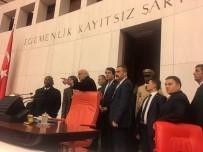 KURULUŞ YILDÖNÜMÜ - Milletvekili Aydemir Açıklaması 'Milli İradeye Minnettarız'