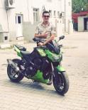 Motosiklet Tutkunu Uzman Çavuş Kazada Hayatını Kaybetti