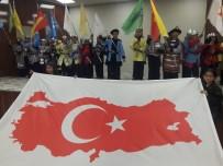 Müdür Yardımcısı Mehmet Yüksel Açıklaması 23 Nisan'ı Büyük Bir Sevinç Ve Gururla Kutladık
