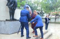 İLÇE MİLLİ EĞİTİM MÜDÜRÜ - Osmaneli'de 23 Nisan Ulusal Egemenlik Ve Çocuk Bayramı Coşkuyla Kutlandı