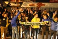 GAZI MUSTAFA KEMAL - Başkent'ten Kayseri'ye Şampiyonluk Seferi