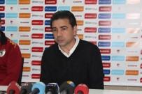 Özköylü Açıklaması 'Önümüzdeki Sezon Samsunspor'da Olmayacağım'