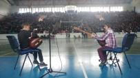 KURULUŞ YILDÖNÜMÜ - Reşadiye'de 23 Nisan Coşkuyla Kutlandı