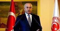 VATANDAŞLıK - Rusların Türkiye'deki Vizesiz Kalma Süresi