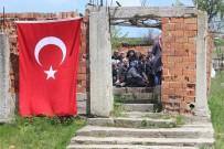 MEHMET CEYLAN - Şehit Ateşi Tekirdağ'a Düştü