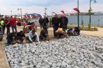 BELEDİYE BAŞKAN YARDIMCISI - Şehit Polis Fethi Sekin'in İsmi Ayvalık'ta Parkta Yaşayacak