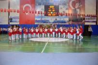 Sinop'ta 23 Nisan Ulusal Egemenlik Ve Çocuk Bayramı Kutlamaları