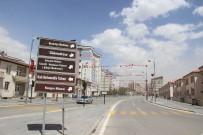 SİVAS VALİSİ - Sivas Valili'ğinden 'sokağa çıkmayın' uyarısı