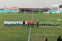 ALİHAN - Spor Toto 3. Lig