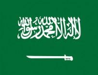 Suudi Arabistan üst düzey isimlere şok