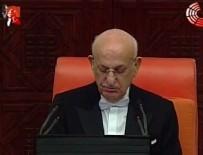 KEMAL KILIÇDAROĞLU - TBMM'de Kılıçdaroğlu'nun sözleri tartışma başlattı