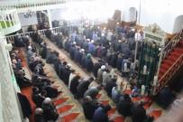 MIRAÇ KANDILI - Tekirdağ'da Camilerde Kandil Yoğunluğu