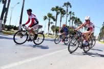 ÖZDEMİR ÇAKACAK - 'Tour Of Mersin' Sona Erdi