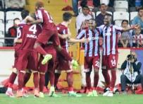 Trabzonspor Avrupa Yolunda