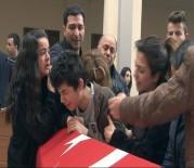 ALI EREN - Trafik Kazasında Ölen Hakim Ali Cırık'ın Cenazesi Memleketine Gönderildi