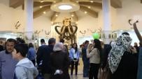 Türkiye'nin İlk Ve Tek Zooloji Ve Doğa Müzesi Gaziantep'te Açıldı