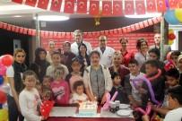 ANİMASYON - Yenimahalleli Çocuklara 23 Nisan Hediyesi