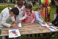 BELEDİYE BAŞKAN YARDIMCISI - Yunusemre Belediyesinden Anlamlı 23 Nisan Etkinliği