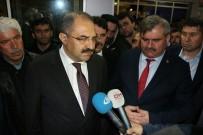 ALLAH - Zonguldak'taki Midibüs Kazası