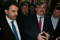 FARUK ÇATUROĞLU - Zonguldak'taki Midibüs Kazasında Kamyonet Sürücüsünün Sorgusu Sürüyor