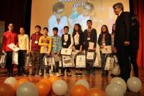 11. Ortaokul Öğrencileri Araştırma Projeleri Malatya Bölge Yarışması Sona Erdi