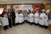 YEMEK TAKIMI - 2016-2017 Güngören Ligi Yemek Yarışması Yapıldı