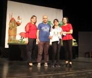 AHMET ÇELIK - '23 Nisan' Konulu Resim Yarışması