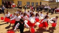 ÖĞRENCİLER - 23 Nisan Ulusal Egemenlik Ve Çocuk Bayramı Kutlandı