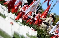 KÜLTÜR VE TURİZM BAKANI - 57. Alay'da Anma Töreni