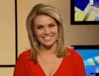 MARK TONER - ABD Dışişleri Bakanlığı Sözcülüğü görevine FOX TV'nin sunucusu atandı