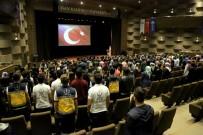 ÖĞRENCİLER - Acil Duruma İlk Müdahalede Bulunan Profesyoneller İçin Konferans