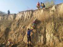 Afyonkarahisar'da Trafik Kazası Açıklaması 2 Ölü, 2 Yaralı