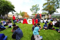 AGÜ'den Türk Ve Dünya Üniversitelerinde Bir İlk