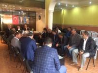 AK Parti Diyarbakır İl Başkanı Akar Açıklaması