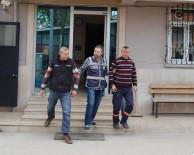 SANAYİ SİTESİ - Akıl Almaz Dolandırıcılık Oyununda 2 Kişi Tutuklandı
