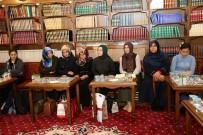 Aksaray Belediyesi Şair Ve Yazarları Okurlarıyla Buluşturuyor